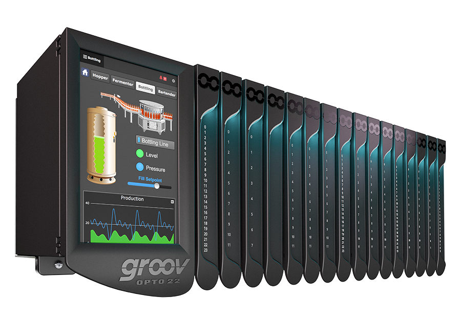 groov EPIC 16-channel hero