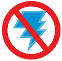 no-power