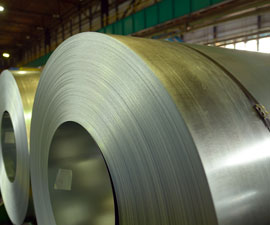 Steel Processing