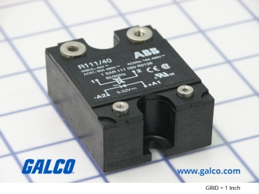 1SAR111050R0106 ABB Solid State Relay Galco Industrial Electronics