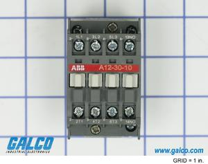 a12 30 10 80_p1 a12 30 10 80 abb ac non reversing iec contactors galco abb a26-30-10 wiring diagram at eliteediting.co