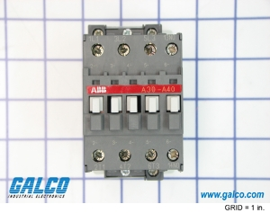 abbg_ctrl_a30 a40_p1 a30 30 10 81 abb ac non reversing iec contactors galco abb a26-30-10 wiring diagram at eliteediting.co
