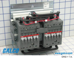 ABB Contactors | Product Line and Specifications on