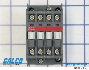 abbg_ctrl_a9 a16_p1 a9 30 10 80 abb ac non reversing iec contactors galco abb a26-30-10 wiring diagram at eliteediting.co