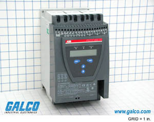 PST72-600-70 - ABB - Soft Starters | Galco Industrial ... on