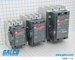 ZA185-84 Coil 110-120V 60Hz 110V 50Hz for A145 and A185 Series Contactors ABB