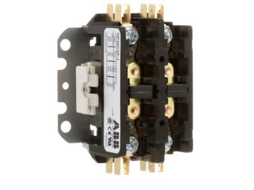 Definite Purpose Contactors
