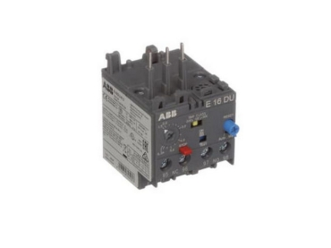Electronic Overload Relays