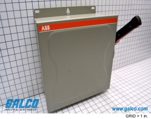 ABB - Safety Switches