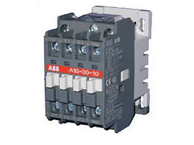 Abb contactor a12 wiring diagram wiring diagram a12 30 10 81 abb ac non reversing iec contactors galco aeg motor wiring diagram a12 asfbconference2016 Gallery