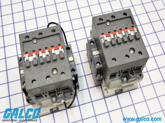 A50300081 Package Image: Abb A5030 Contactor Wiring Diagrams At Johnprice.co