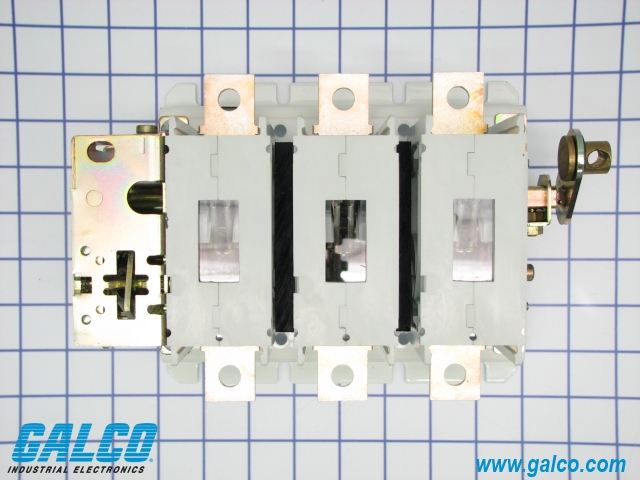 OETL-ZX95 - ABB - Disconnect Switch | Galco Industrial