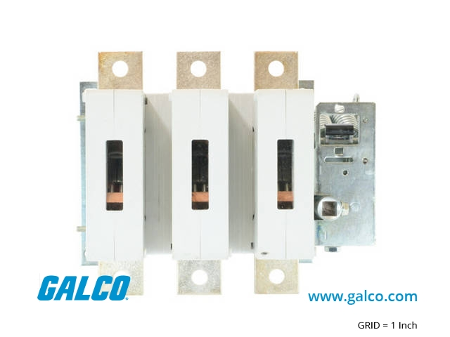 OT40F3C - ABB - Open Disconnect Transfer Switches | Galco