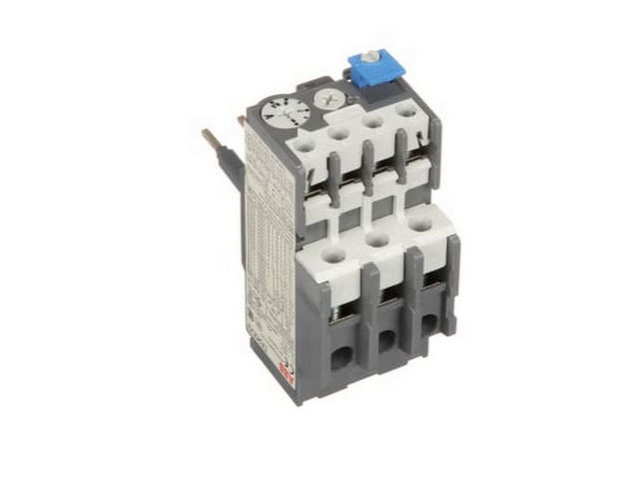 TA25DU8.5-ABBG Wiring Thermal Overload Relay on