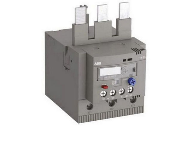 Tf65 67 Abb Thermal Overload Relays Galco Industrial