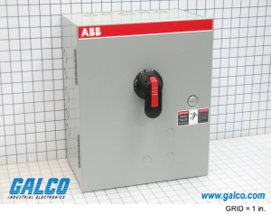 Transfer Switches - Enclosed Disconnect Switches