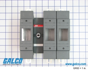 Os200j12 Abb Open Disconnects Galco Industrial