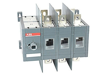 OT200U03 - ABB - Open Disconnects | Galco Industrial