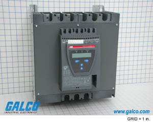 PST210-600-70 - ABB - Soft Starters | Galco Industrial ... on