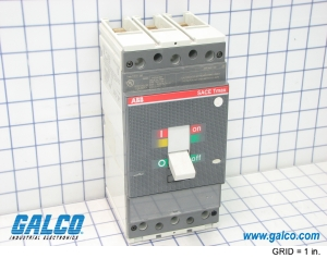ABB - Molded Case Circuit Breakers