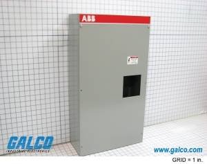 T5E-1: Enclosure from ABB Control