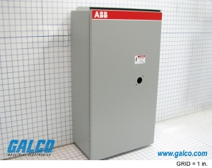 T5E-3R12: Enclosure from ABB Control