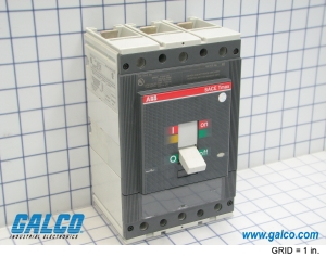 T5N600DW: Molded Case from ABB Control
