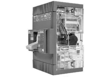 T5S400BW: Molded Case Circuit Breakers from ABB Control