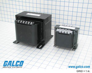 Control Transformers from ABB
