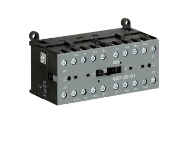 Mechanically Interlocked Miniature Contactors