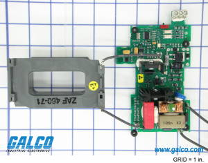 ZAF460-71: Coil from ABB Control