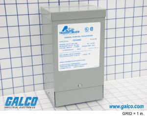 T253009S Acme Electric General Purpose Transformers Galco