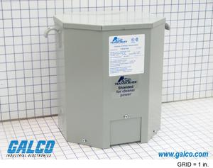 T 2 53515 3s Acme Electric General Purpose Transformers Galco