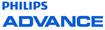 Philips Advance Transformer logo