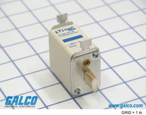 NH Type Fuses