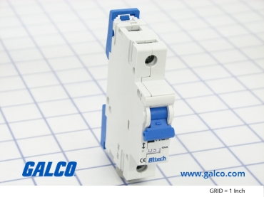 An Altech R Series Miniature Circuit Breaker