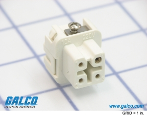 Altech - Plugs and Receptacles
