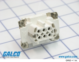Rectangular Connectors Plugs and Receptacles