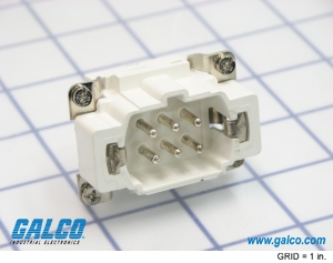 Rectangular Connectors Connectors