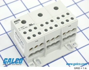 Altech - Power Distribution Blocks