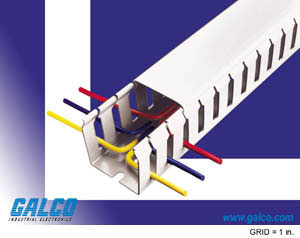 Altech - Wire Duct