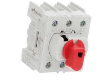 Altech - Open Disconnect Switches