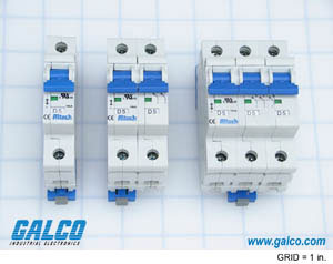 Miniature Circuit Breakers from Altech