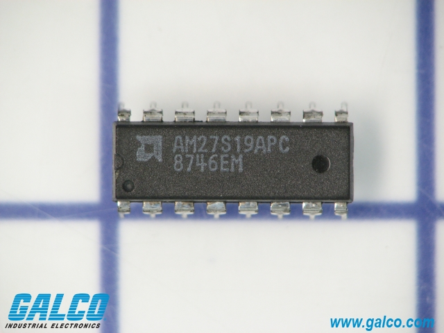 am27s19apc Part Image