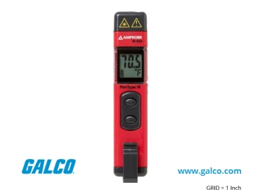 Amprobe - Thermometers