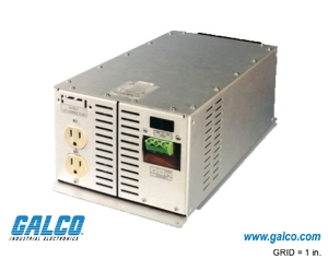 Frequency Converters Power Supplies