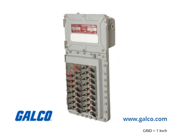 Circuit Breaker Panel Boards