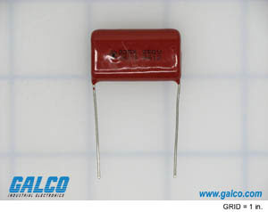 X603-2.2-10-250: Capacitor from American Shizuki