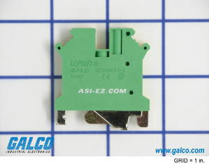 ASI-Automation Systems Interconnect - Screw Clamp