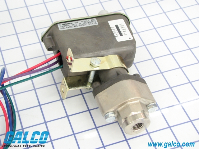 Barksdale Pressure Switch Wiring Diagram : C cs barksdale control products mechanical pressure